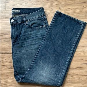 NWOT Express Mens Jeans 33x30